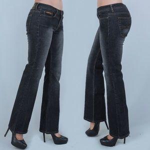 LEI Black Jeans